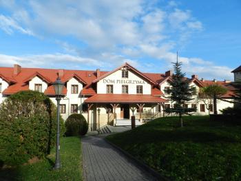 pokoje Kalwaria Zebrzydowska ul. Bernardyńska 46
