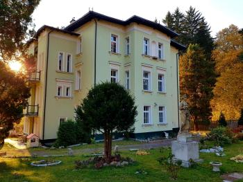 pokoje Sokołowsko Parkowa 4