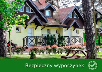 pokoje Ustka Kościuszki 19