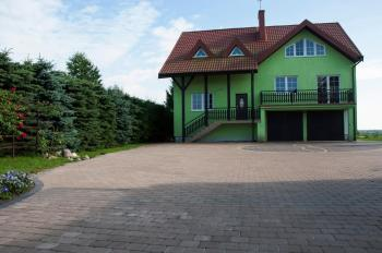 pokoje Barczewo Barczewko 13