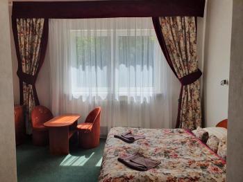 pokoje Głuchołazy Aleja Jana Pawła II 25