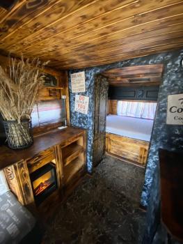 pokoje Jastarnia 33 Rybacka Sonata Camp