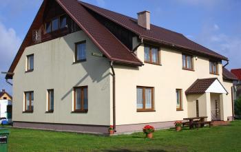 pokoje Sarbinowo ul. Bałtycka 10
