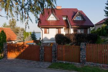 pokoje Kruklanki Jeziorowskie 5A