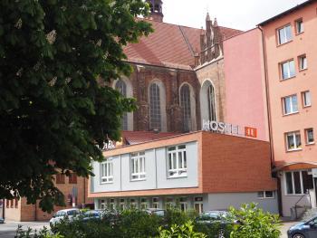 pokoje Gdańsk ul. Rzeźnicka 2