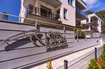 pokoje Pobierowo Grunwaldzka 12C 9, Apartment C15