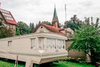 pokoje Gietrzwałd Kościelna 9