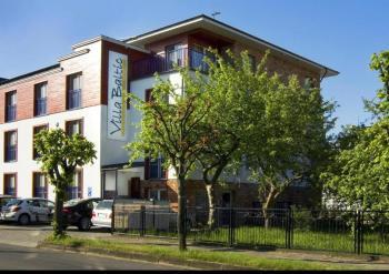 pokoje Chałupy Kaperska 14 apartament nr 10