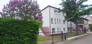 pokoje Darłówko ul. Bosmańska 39