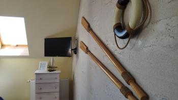 pokoje Mrzeżyno Trzebiatowska 6
