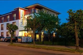 pokoje Chałupy ul. Kasperska 14 Apartament 1