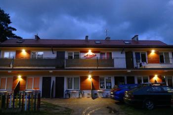 pokoje Rowy Głogowa 13