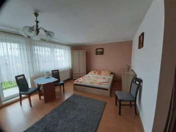 pokoje Swarzewo Bursztynowa