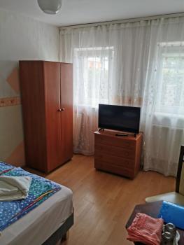 pokoje Dźwirzyno Żeglarska 25A