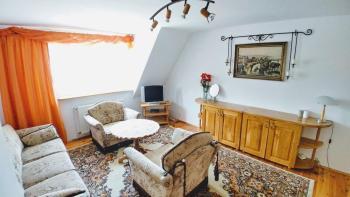pokoje Mikołajki Tadeusza Kościuszki 39 Górne mieszkanie
