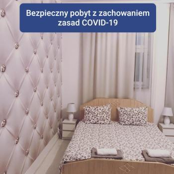 pokoje Gdańsk Mściwoja II 79