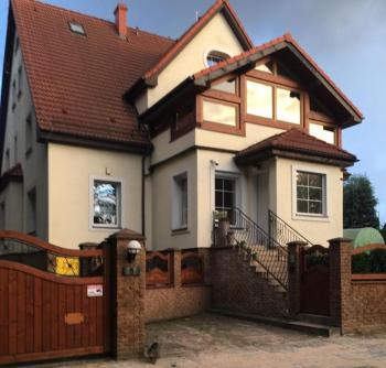 pokoje Słupsk 5 Tadeusza Kościuszki