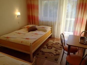 pokoje Szczawnica Staszowa 12 a