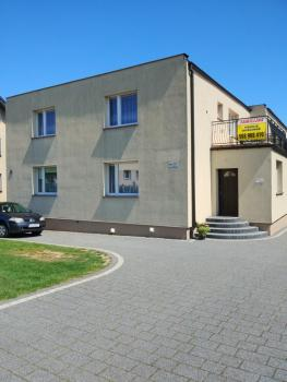pokoje Władysławowo ul. Młyńska 11