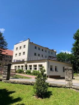 pokoje Długopole-Zdrój ul. Kościuszki 9