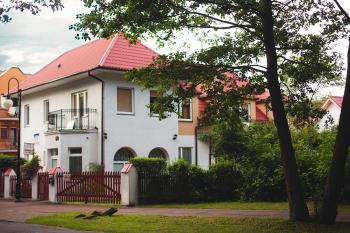pokoje Pobierowo 50 Mickiewicza