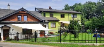 pokoje Lachowice Lachowice 173 173