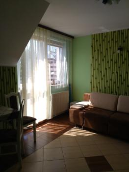 pokoje Kuźnica Morska 18 Pokój, II piętro