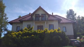 pokoje Piechowice Jeleniogórska 13 Apartament