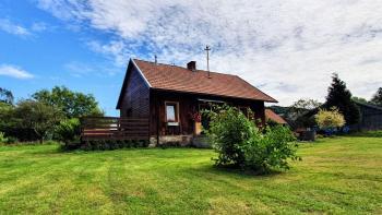 pokoje Łabowa Nowa Wieś 26