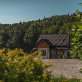 pokoje Korczyna Czarnorzeki