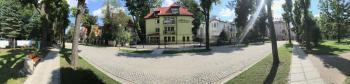 pokoje Szczawno-Zdrój Ofiar Katynia 2 A