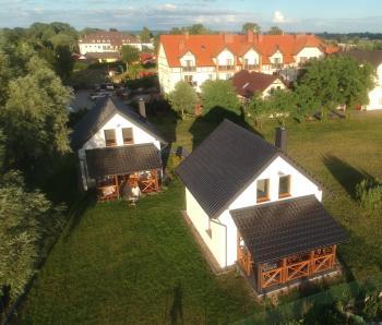 pokoje Sztutowo Gdańska 43a