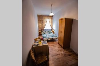 pokoje Leśna kochanowskiego 33 mieszkanie 1 piętro