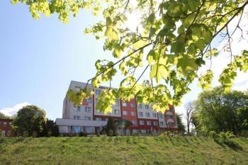 pokoje Olsztyn ul. Gietkowska 6A