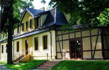pokoje Pogorzelica ul. Leśna 3