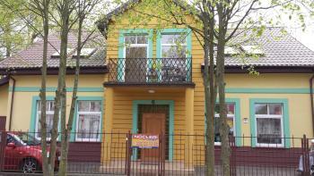 pokoje Rewal Szczecińska 6