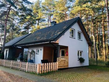 pokoje Pogorzelica 8 Leśna 10C