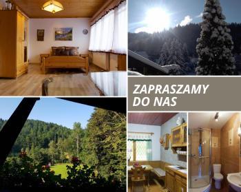 pokoje Targanice 101 Nowa Wieś