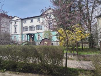 pokoje Lądek-Zdrój ul. Paderewskiego 3