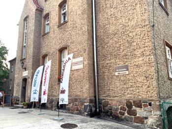 pokoje Gietrzwałd ul. Klasztorna 2