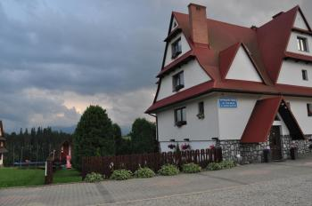 pokoje Leśnica ul. Janiołów Wierch 20