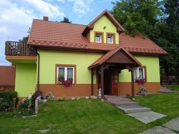 pokoje Spytkowice Spytkowice 604 Chata Pod Lasem