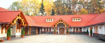 pokoje Ostaszewo Ostaszewo 88 (Hartowiec)