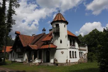 pokoje Stare Jabłonki Szklarnia 1