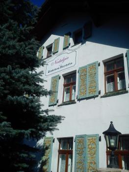 pokoje Sosnówka Tyrolska 7