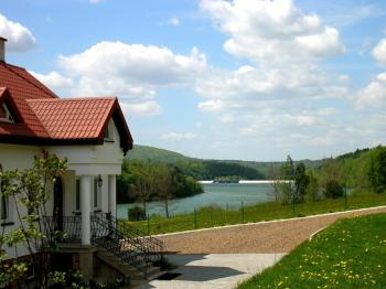pokoje Solina Bóbrka 153