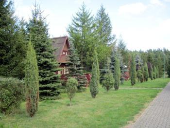 pokoje Karwia ul. Bielawska, Ostrowo
