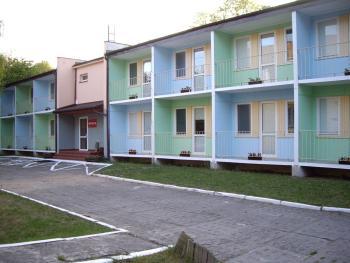 pokoje Jastrzębia Góra Garnizonowa 40