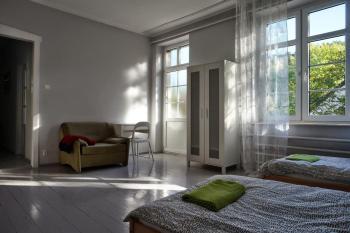 pokoje Sopot Adama Mickiewicza 402