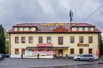 pokoje Ustroń Daszyńskiego 1